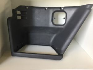 Isuzu FVR 1000 LH Step Frame