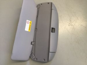 Isuzu F-Series 2008 onwards LH Sunvisor