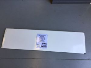 Isuzu F-Series 2008 onwards Front Panel Assembly