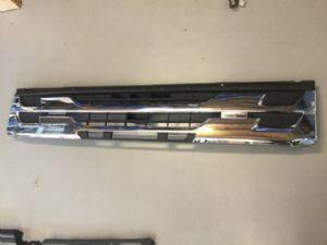 Isuzu F-Series FVM 1400 Grille