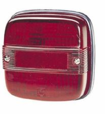 All Makes All Models All Series Trailer Tail Lamp