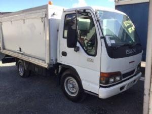 Isuzu N-Series NKR NKR66 1998-2002
