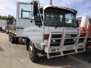 Isuzu F-Series FVM FVM13 1988-02/1992