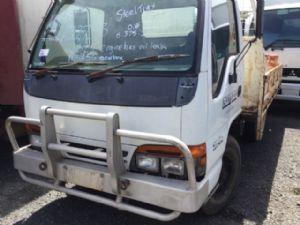 Isuzu N-Series NKR NKR58 1994-1996