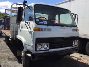 Isuzu F-Series FSR FSR11 1986-1992