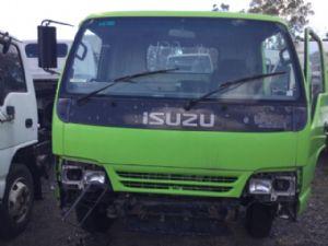 Isuzu N-Series NPR NPR 250/300